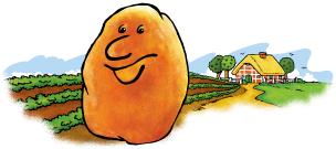 11. Oktober – Kartoffelfest Wakendorf